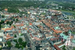 Stare Miasto w Poznaniu Badania krwi