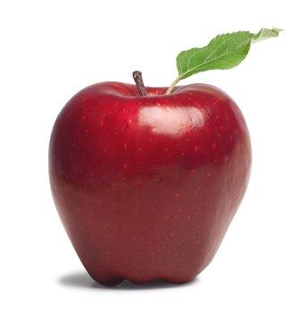 zdrowotne właściwości jedzenia jabłek