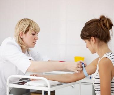 laboratorium cennik, badania krwi