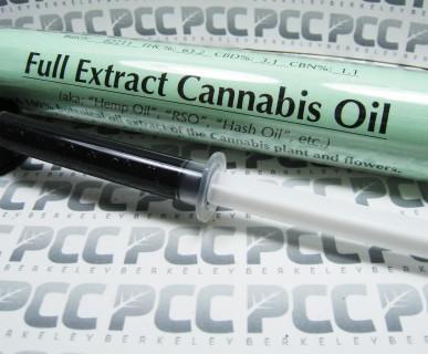 olej konopny, marihuana, leczenie