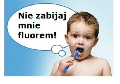 fluorkowanie a zdrowie