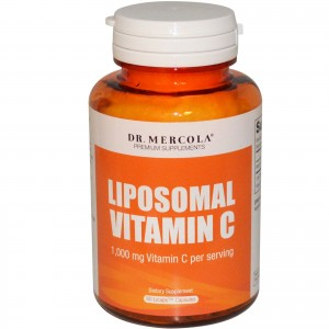 liposomalna witamina c