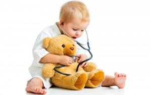 konsultacja pediatry w łodzi, lekarz od dzieci, badania dziecka, bilans dziecka