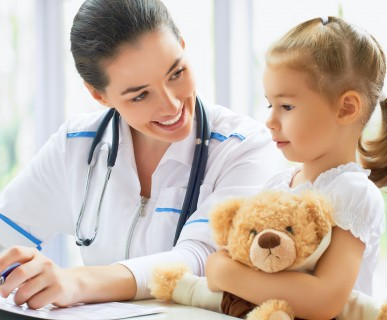 pediatra konsultacja warszawa