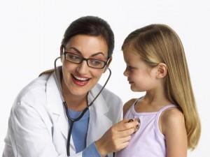 Lekarz dziecięcy Płock