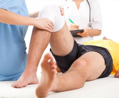 ortopeda Nowy Sącz