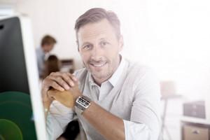 Badania dla mężczyzn powyżej 40 roku życia