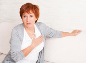 Choroby serca - ryzyko wzrasta po ukończeniu 50 roku życia