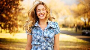Witamina K2 MK-7 wzmacnia zęby i kości