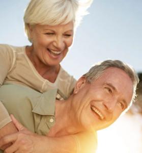 Choroby u mężczyzn po 60 roku życia