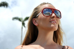 Jakie okulary z filtrem UV nalezy nosić?