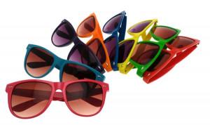 Rodzaje okularów przeciwsłonecznych