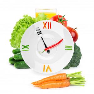 Dietetyk - czynniki decydujące o konieczności wizyty