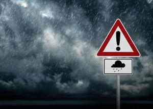 Jak się chronić w trakcie burzy?