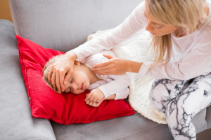 Jakich chorób możemy się spodziewać wysyłając dziecko do przedszkola?
