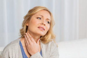 Chora tarczyca - rozpoznanie