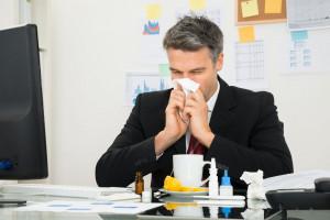 Najbardziej niebezpieczne powikłania grypowe