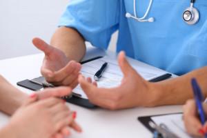 Problemy w placówkach zdrowia