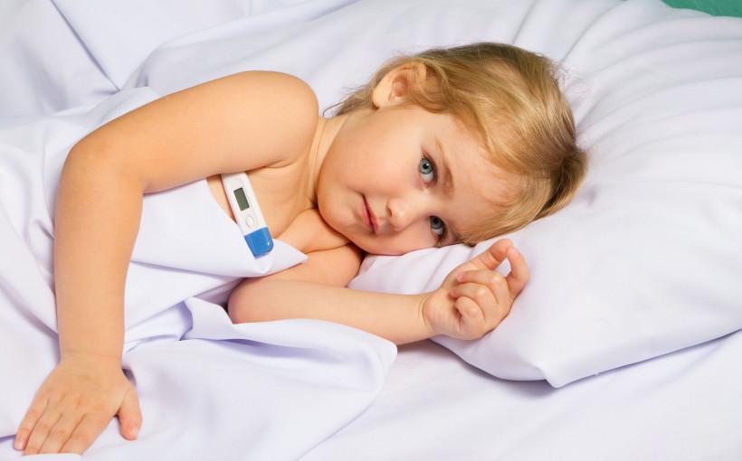 Infekcja u dziecka - jakie zrobić badania?
