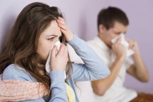 Infekcja wirusowa - objawy