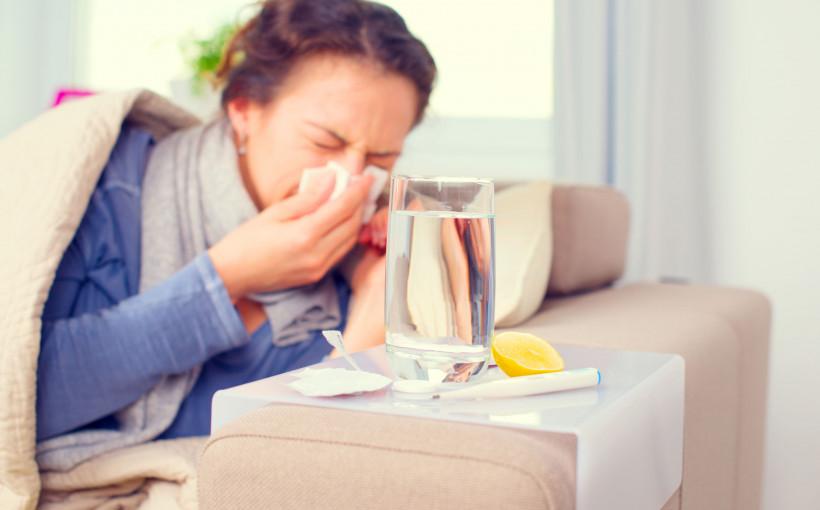 Australijska grypa w Europie