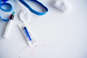 Badanie krwi Kęty laboratorium