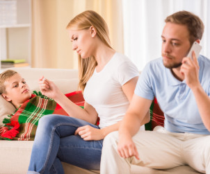 Choroby płuc u dzieci