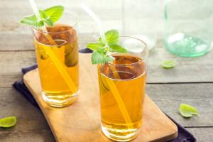 Kombucha - napój