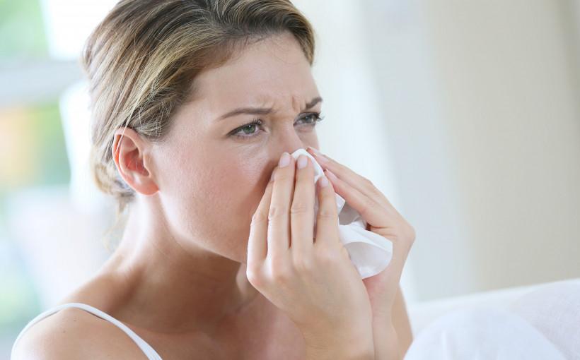 Nie lekceważ objawów alergicznego nieżytu nosa, jeśli chcesz uniknąć astmy!