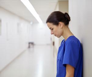 Pielęgniarki najbardziej narażone na raka?!