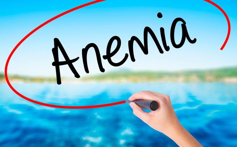 Anemia jest poważniejsza niż myślisz!