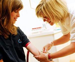 Badania krwi, pakiety badań, cennik, godziny pobierania krwi Nowy Dwór Gdański