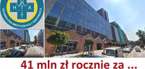 AOITMiT - Agencja Oceny Technologii Medycznych i Taryfikacji, Ministerstwo Zdrowia NFZ