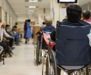 likowidacja łożek szpitalnych