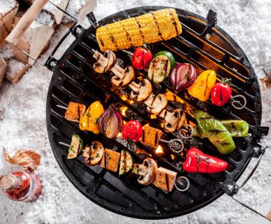 Czy mięso z grilla jest zdrowe