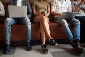 Jak świat online wpływa na ludzki mózg