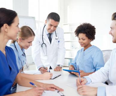 Wielka Brytania szuka lekarzy rodzinnych również w Polsce