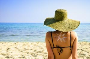 Nowotwór skóry jest jedną z najczęściej występujących postaci raka.