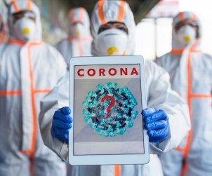 koronavirus występowanie, zapobieganie, leczenie