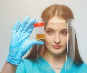 badanie moczu laboratorium tanio